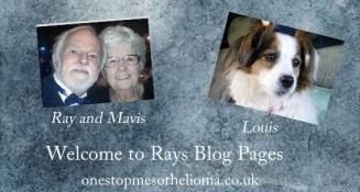 rays welcome